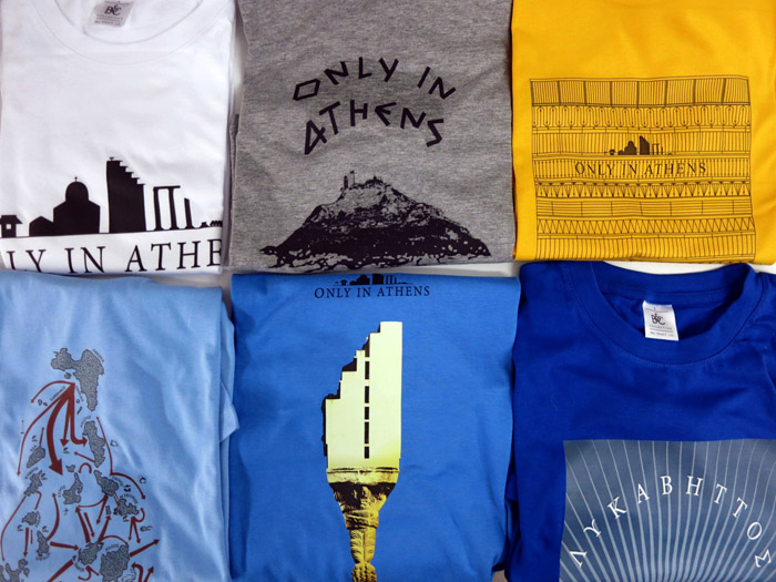 Only-t-shirt-colors